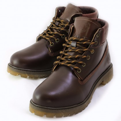 Hebron new land men s boot