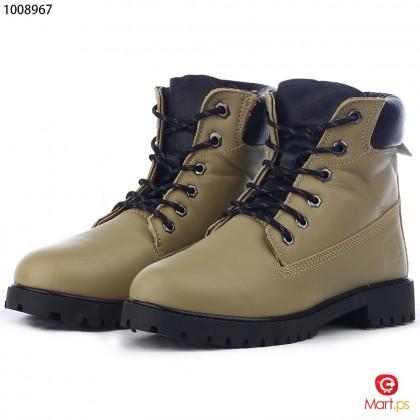 Hebron new land men s boot 666